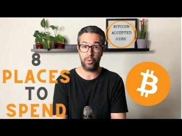 how to buy things with bitcoin