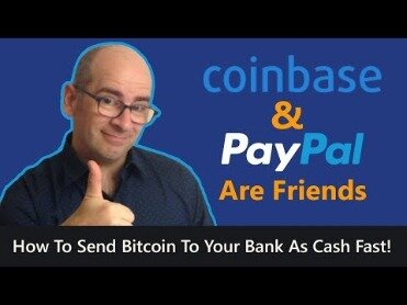 how to cash out bitcoins to paypal