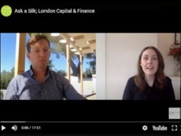 London Capital & Finance