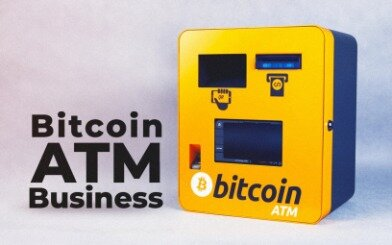 How To Buy Bitcoin From An Atm Machine
