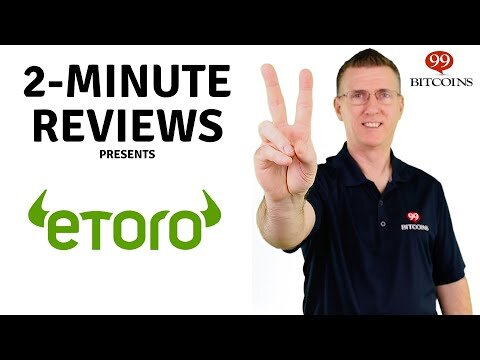 Etoro Share Dealing Review