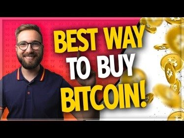 how do you purchase bitcoin