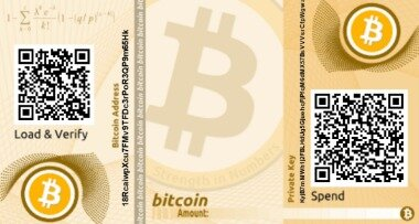 How To Generate A Secure Bitcoin Paper Wallet
