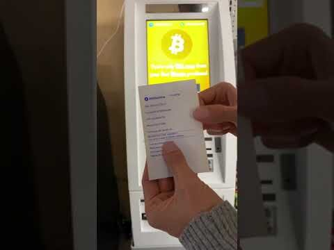 Bitcoin Cash Outs Arrive At 16,000 Atms In The Uk 2020