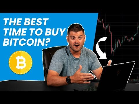 What Is The Right Time To Buy Bitcoin?