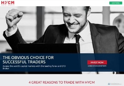 Hycm Mt4 Broker Review