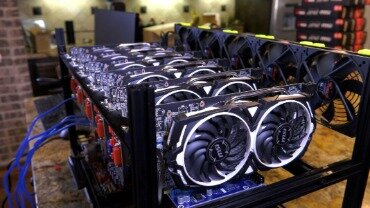 how profitable is bitcoin mining