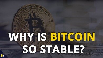 How Can We Say Bitcoin Is Overvalued When We Don't Know How To Value It? 2020