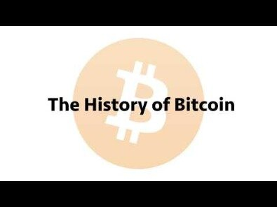 A Brief History Of Bitcoin In 10 Years