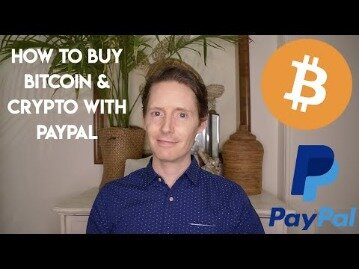 how can i buy bitcoin with paypal