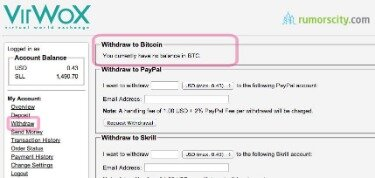 Simple Ways To Buy Bitcoin With Paypal In The Uk
