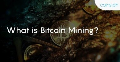 how does mining bitcoin work