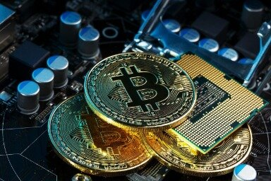 Chinese Bitcoin Mining Outfit Builds Huge Data Centre 2020